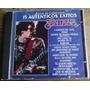 Santana 15 Autenticos Exitos Cd 1991 Vmj