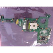 Hp Envy M4-1000 Intel Laptop Motherboard S989 698093-501
