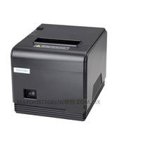Impresora Termica Ticket Recibo Pos Ip Lan 80mm Nuevo Rj45