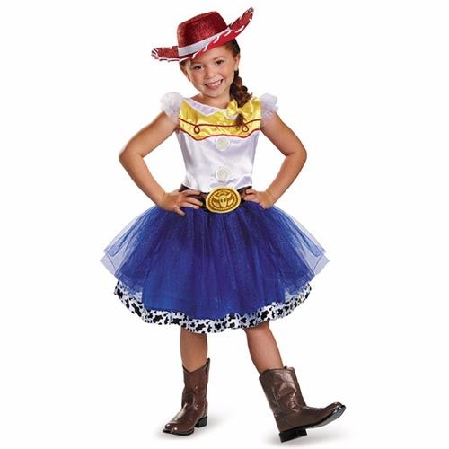 db59ecd61a738 Disfraz Jessie Vaquerita De Lujo Toy Story Envio Gratis en venta en ...
