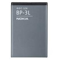 Nueva Bateria Pila Nokia Bp-3l Nokia 603 Lumia 710 Asha 303