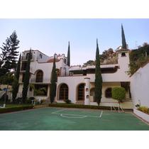 Casa Sola En La Cañada, Fracc. La Cañada