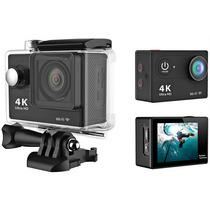 Camara 4k Ultra Hd Action Cam H9 Wifi Sumergible -como Gopro