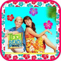 Kit Imprimible 2x1 Modificable Teen Beach Movie Cumple