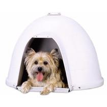 Casa Casita Para Perros Mascotas Petmate Dogloo Xt, Chica