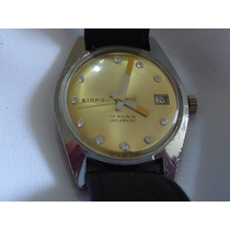 Swiss Incabloc Reloj Venta Vintage Rubis En Sidney Cuerda 17 8wONvmn0