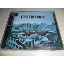 Fuera Del Cielo Soundtrack De La Pelicula Nuevo Sellado