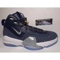 Nike Pippen 6 Denim (numero 7.5 Mex) Astroboyshop