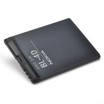 Pila Bateria Nokia Bl-4d N97 Mini N8 E5 E6 Li-ion 1200 Mah