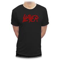 Slayer / Playeras Y Blusas /