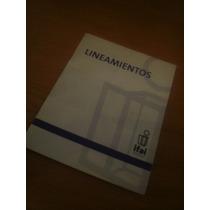 Lineamientos Instituto Federal De Acceso A La Informacion