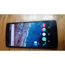 Nexus 5 32gb Libre Iphone Galaxy Motorola