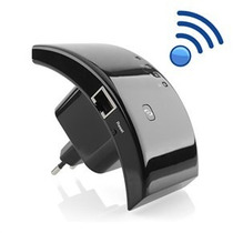 Repetidor Wifi Router Amplificador Acces Point 300mps 30 Mts