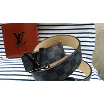 Cinturones Lv Louis Vuitton