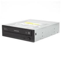 Samsung 24x Sata Dvd + Rw Grabadora De Dvd Unidad Óptica Int