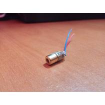 Laser 5mw 650nm 3v 3 Pieza Diodo Puntero Arduino Lector Rojo