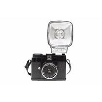 Camara Diana Mini Edicion Petite Noire 35mm