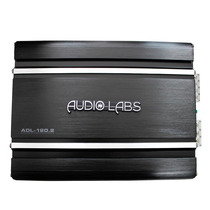 Amplificador Audiolabs 2 Canales 600w