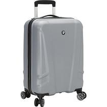 Maleta De Mano Bmw Luggage 19 Carry-on Split Case 8 Wheel