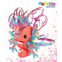 Amigami Caballito De Mar Y Accesorio Juguete Mascotas Mattel