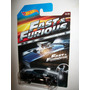 Buick Grand National Fast & Furious Hot Wheels 2015
