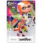 Amiibo Inkling Girl Para Wiiu En Start Games