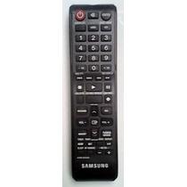 Control Remoto Ah59-02429a Equipo De Audio Samsung