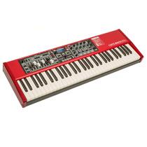 Nord Piano De Escenario De 61 Teclas Serie Electro 5d