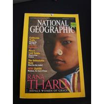 National Geographic - Rana Tharu