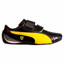Tenis Ferrari Scuderia Drift Cat 6 Sf Ac 03 Puma 304944