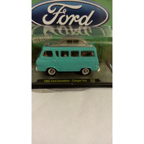1965 Ford Econoline Camper Van M2 Machines