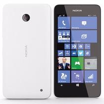 Nokia Celular Smartphone Lumia 635 1gb 8gb White Rm-975