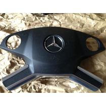 Tapa Bolsa De Aire Volante Tablero Mercedes Benz Todos