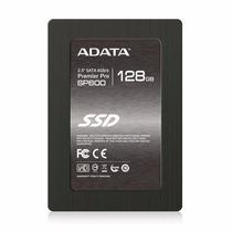 Unidad Ssd Adata Sp600 128gb Sata 2.5 (asp600s3-128gm-c)