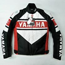 Chamarra Yamaha Motociclista Talla Xxl Revisar Imagen Tallas