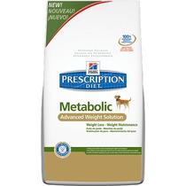 Croqueta Hills Perro Metabolic 2.7 Kg, Envio Gratis Cdmx
