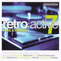 Cd Original Retro Active 7 Echo & The Bunnymen Danse Society