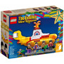 Lego The Beatles Yellow Submarine Ideas 21306