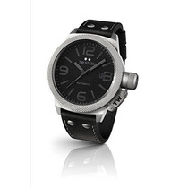 Reloj Tw Steel Twa200 Negro