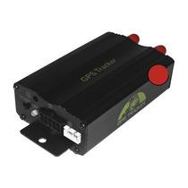 Gps Rastreador Localizador Tracker Celular Vehiculo Alarma
