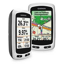 Navegador Gps Garmin Edge Touring Para Bicicleta