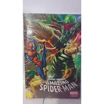 Amazing Spider-man Marvel Omnibus