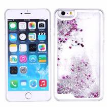 Case Con Brillos Y Estrellas Para Iphone 6