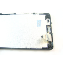 Lcd Display & Touch Digitizer+frame Nokia Lumia 435~black