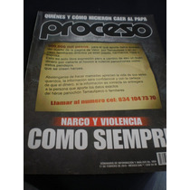 Proceso - Narco Y Violencia #1894 Febrero 2013