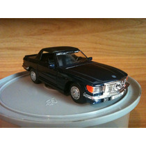 Mercedes Benz 500sl Maisto Escala 1/39