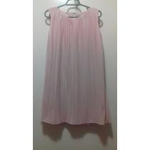 Vestido Zara Para Niña Talla 6 - 7 Nuevo Con Etiqueta