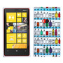 Funda Protector Botellas Nokia Lumia 920