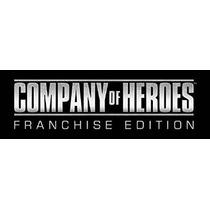 Company Of Heroes Franquicia Edición [código De Juego Online