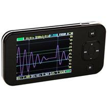 Mini Osciloscopio Portatil Dso201 - 1 Mhz 1 Ch